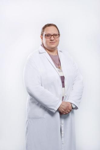 Δρ. Eλένη Φουσκωτού