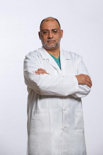 Δρ. Khalid Wahbi