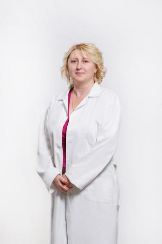 Δρ. Εόλα Γκουροβανίδου