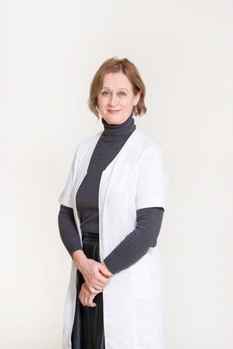 Δρ. Έλενα Νοβιτσιένκο