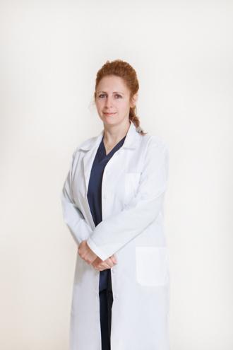 Δρ. Μαριλένα Αντωνίου