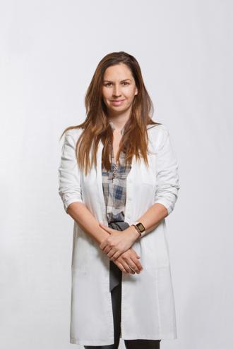 Δρ. Αγνή Κοσκινάρη