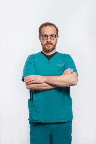 Δρ. Ανδρέας Αναγιωτός