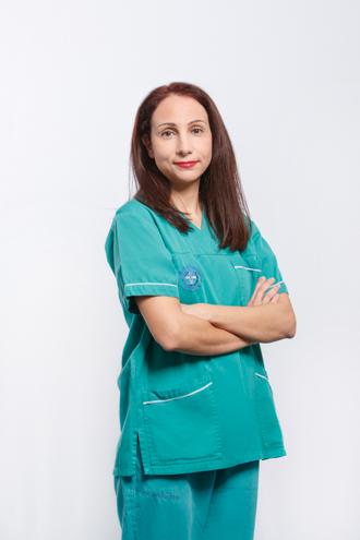 Δρ. Αιμιλία Ιακώβου