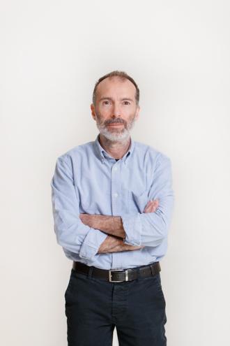 Δρ. Χρίστος Νικήτα