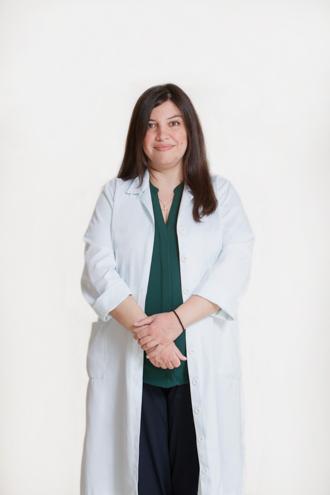 Δρ. Δέσπω Βενιζέλου