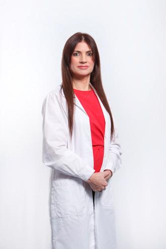 Δρ. Αναστασία Γρηγορίου