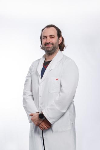 Δρ. Ανδρέας Βασιλείου