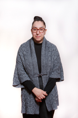 Δρ. Κατερίνα Στυλιανίδου