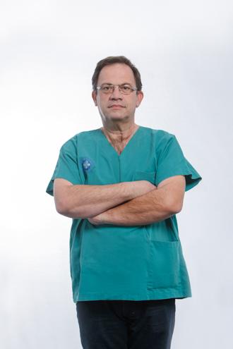 Δρ. Αθανάσιος Ζορμπαλάς