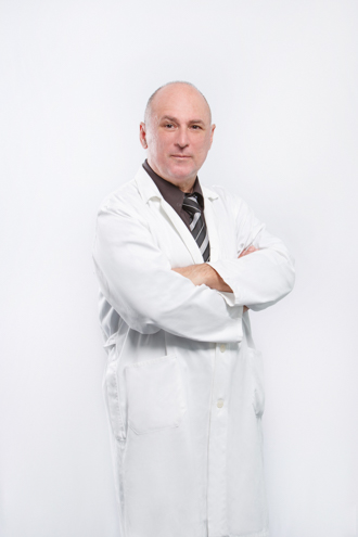 Δρ. Αλέξανδρος Δουμουζέλης