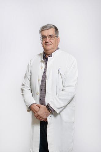 Δρ. Φύντανης Αναγνώστης