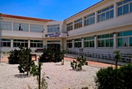 Κέντρο Υγείας Λακατάμιας