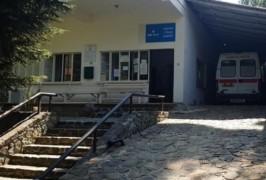 Κέντρο Υγείας Κάμπου